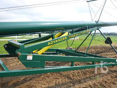 Detail photo of 2015 GRAIN MAX 6395 from Construction Equipment Guide