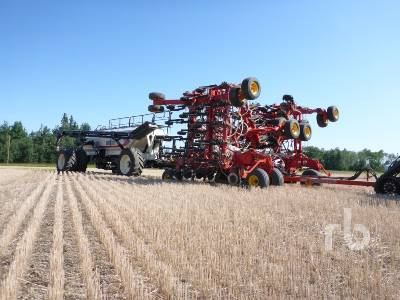 Detail photo of 2014 Bourgault 3320PHDQDA from Construction Equipment Guide