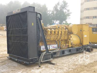 Search results ritchie bros auctioneers 2008 caterpillar sr4b gd 1250 kva skid mounted gen set 750 kw sciox Image collections