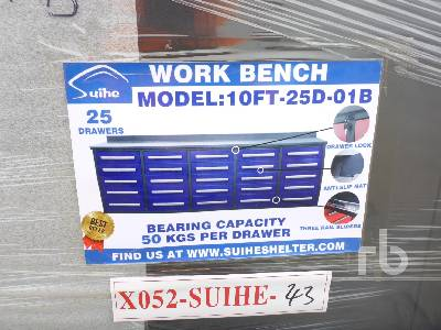 Suihe Bench For Sale Ironplanet
