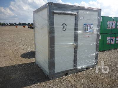 2018 SUIHE 110 V Portable Toilet With Shower (UNUSED)