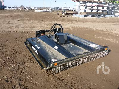 Skid Steer Attachments For Sale Ironplanet