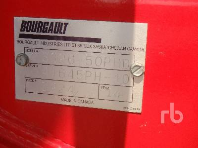 Detail photo of 2014 Bourgault 3320 PHD QDA from Construction Equipment Guide