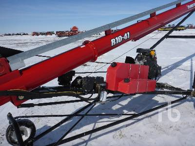 Detail photo of  WHEATHEART R10-41 from Construction Equipment Guide