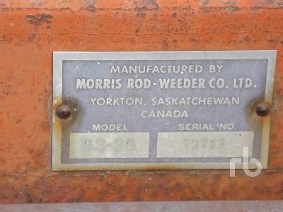 Detail photo of  MORRIS B3-36 from Construction Equipment Guide