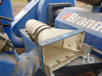 Detail photo of 1999 Brandt 4000 from Construction Equipment Guide