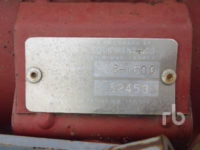 Detail photo of  SAKUNDIAK HD8-1600 from Construction Equipment Guide