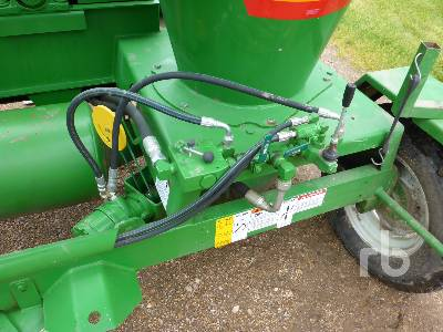 Detail photo of 1998 WALINGA 6614 from Construction Equipment Guide