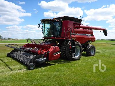 Detail photo of 2013 Case IH 7230 from Construction Equipment Guide