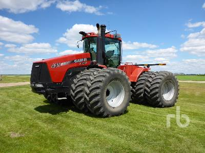 Detail photo of 2011 Case IH 435 from Construction Equipment Guide