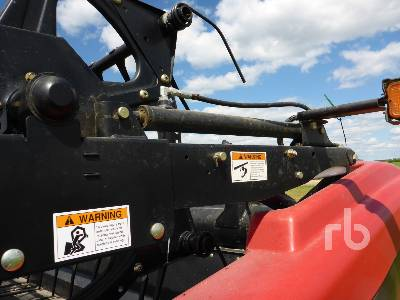 Detail photo of 2010 Case IH 2142 from Construction Equipment Guide