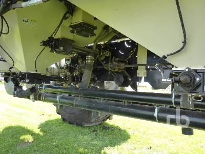 Detail photo of 2011 Bourgault 6450 from Construction Equipment Guide