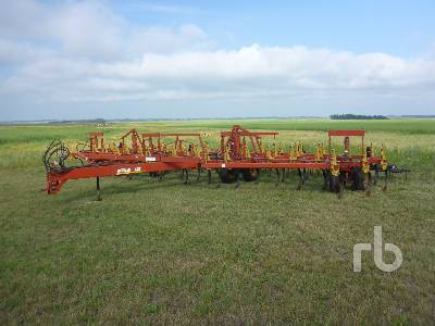 Detail photo of 1992 Bourgault 6800 from Construction Equipment Guide