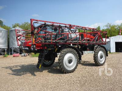 Detail photo of 2012 Case IH PATRIOT 3230 from Construction Equipment Guide