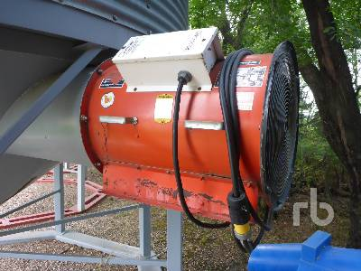 Detail photo of  FLAMAN FANS FCJ-18-3-1 from Construction Equipment Guide