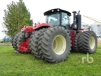 Detail photo of 2015 VERSATILE 500 from Construction Equipment Guide
