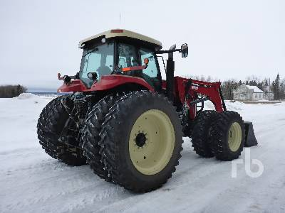 Detail photo of 2012 VERSATILE 280 from Construction Equipment Guide