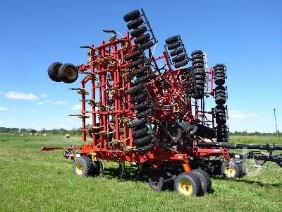 Detail photo of 2011 Bourgault 5810 from Construction Equipment Guide