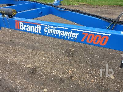 Detail photo of 2015 Brandt 7000 from Construction Equipment Guide