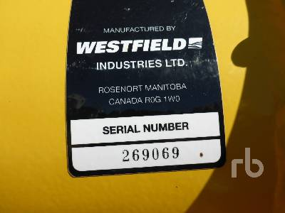 Detail photo of 2016 WESTFIELD TFX80-41 from Construction Equipment Guide