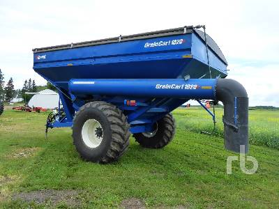 Detail photo of 2015 Brandt 1020XR from Construction Equipment Guide