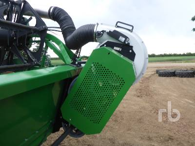 Detail photo of 2014 John Deere 635F from Construction Equipment Guide