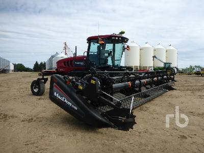 Detail photo of 2012 Premier M155 from Construction Equipment Guide
