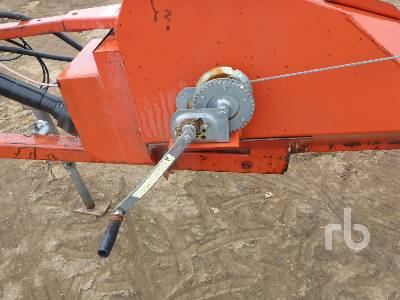 Detail photo of 1997 FARM KING 1060 from Construction Equipment Guide