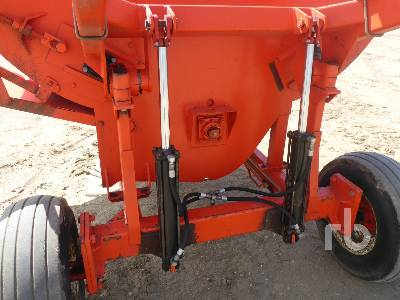 Detail photo of 1998 HIGHLINE 6800 from Construction Equipment Guide