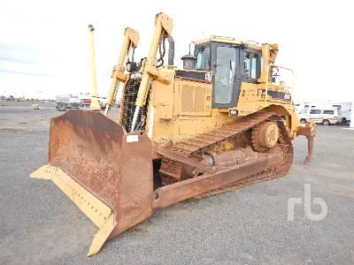 Caterpillar D3C Series II Crawler Tractor Specs & Dimensions