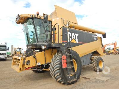 Used Combine Harvesters For Sale | IronPlanet