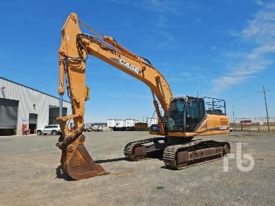 2008 CASE CX290B Hydraulic Excavator