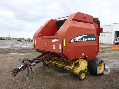 New Holland Balers / Hay Equipment For Sale | IronPlanet