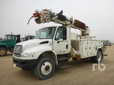 International Digger Derrick Trucks For Sale | IronPlanet