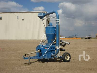 Grain Handling Equipment For Sale | IronPlanet