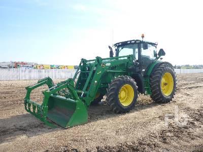 John Deere 8430 250 PTO hp - IVT MFWD Tractor Specs & Dimensions