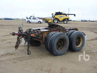 Heavy Haul Jeeps