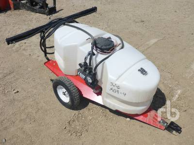 FIMCO INDUSTRIES Pull Behind Sprayer Lot #5053 | Ritchie
