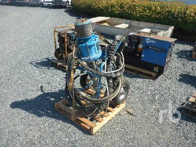 GRACO Spray Foam Transfer Pump Miscellaneous Industrial - Other Lot