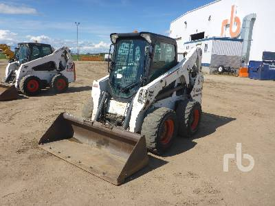 Bobcat S650 Skid Steer Loader Specs & Dimensions :: RitchieSpecs