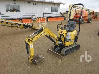 Yanmar Vio35-5 Mini Excavator Specs & Dimensions :: RitchieSpecs