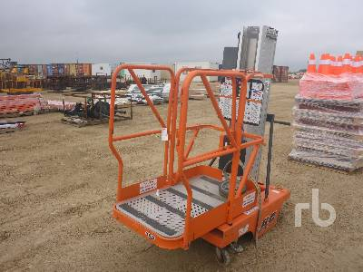 2000 JLG 12SP Man Lift Miscellaneous Industrial - Other