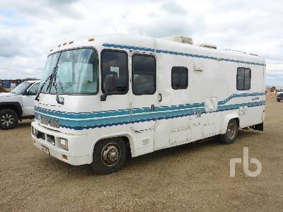 Recreational Vehicles For Sale   IronPlanet
