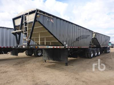 Grain, Silage & Produce Trailers For Sale | IronPlanet