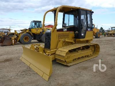 Caterpillar D3C XL Series III Crawler Tractor Specs