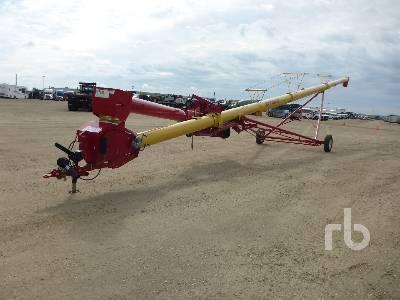Westfield Grain Auger For Sale | IronPlanet