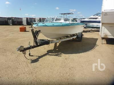 Recreational Marine For Sale | IronPlanet
