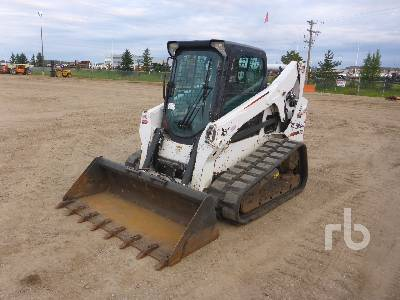 Bobcat S595 Skid Steer Loader Specs & Dimensions :: RitchieSpecs