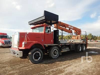 Boom Trucks For Sale | TruckPlanet