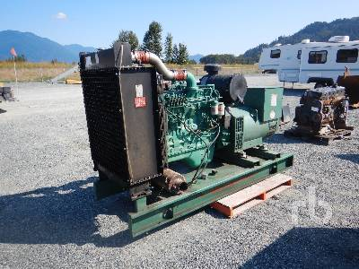 Generator Sets For Sale in Canada| IronPlanet
